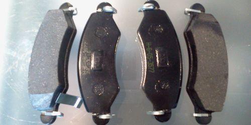 Suzuki Ignis, Wagon R+ fékbetét garnitúra 55810-84E00 7900Ft