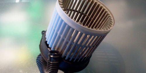Suzuki Splash - Fűtésmotor, fűtőventilátor  15000Ft